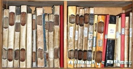 Archivio parrocchia Celle Ligure, Cristian Bonomi genealogista ricerca genealogica fonti genealogiche on-line