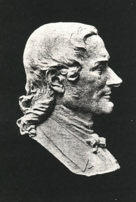 L'abate Giuseppe Pozzone professore Brera sepolto Monumentale