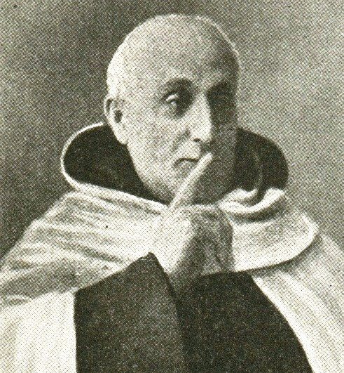 Padre Telesforo, il memoriale carmelitano