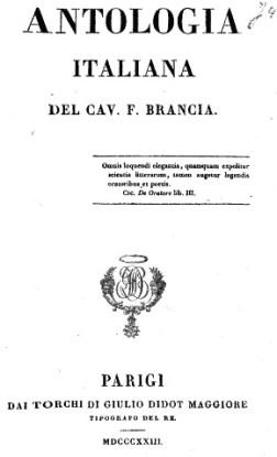 Francesco Brancia, sant'Evasio, archivio Bizzozero, parrocchia Bizzozero, storia Bizzozero, Dante Gabriel Rossetti, poesia, archivi