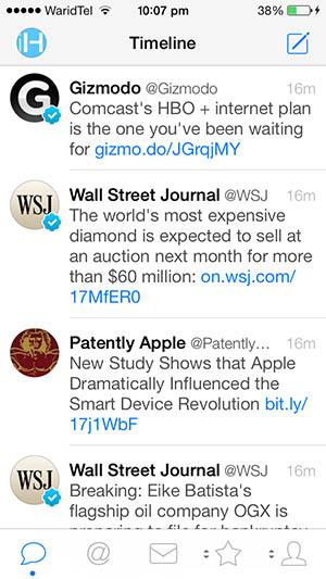 tweetbot 3 timeline