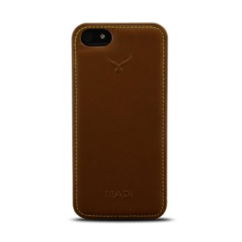 MAPi Pella Shell Snap-on leather