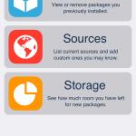 iOS 7 Cydia 2