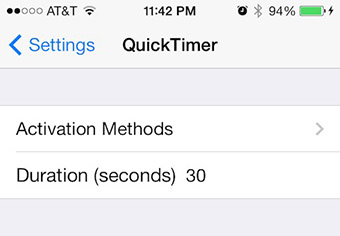quicktimer-tweak