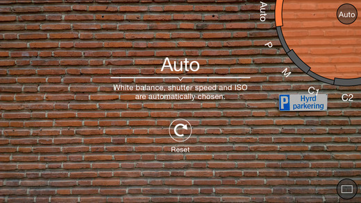 ProShot app (3)