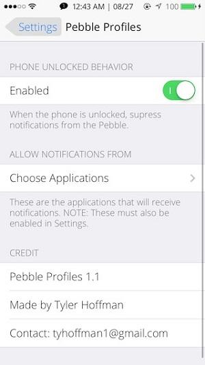 pebbleprofiles tweak