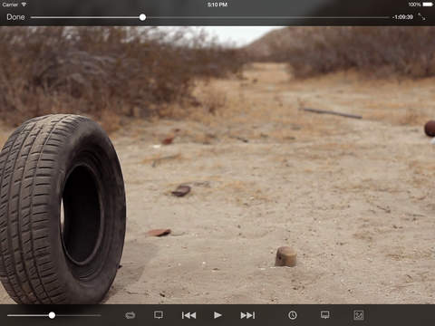 VLC for iOS 1
