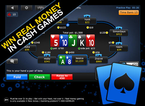 download texas holdem for ipad