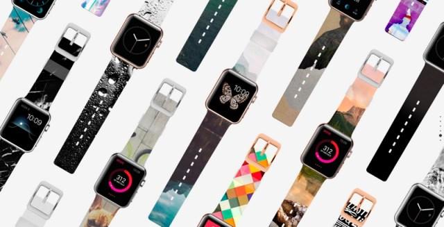Apple Watch bands main