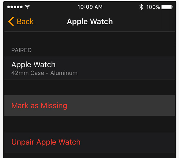 mark-as-missing-apple-watch