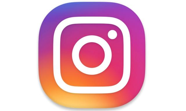 New Instagram Main
