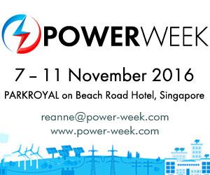 PowerWeek Conference