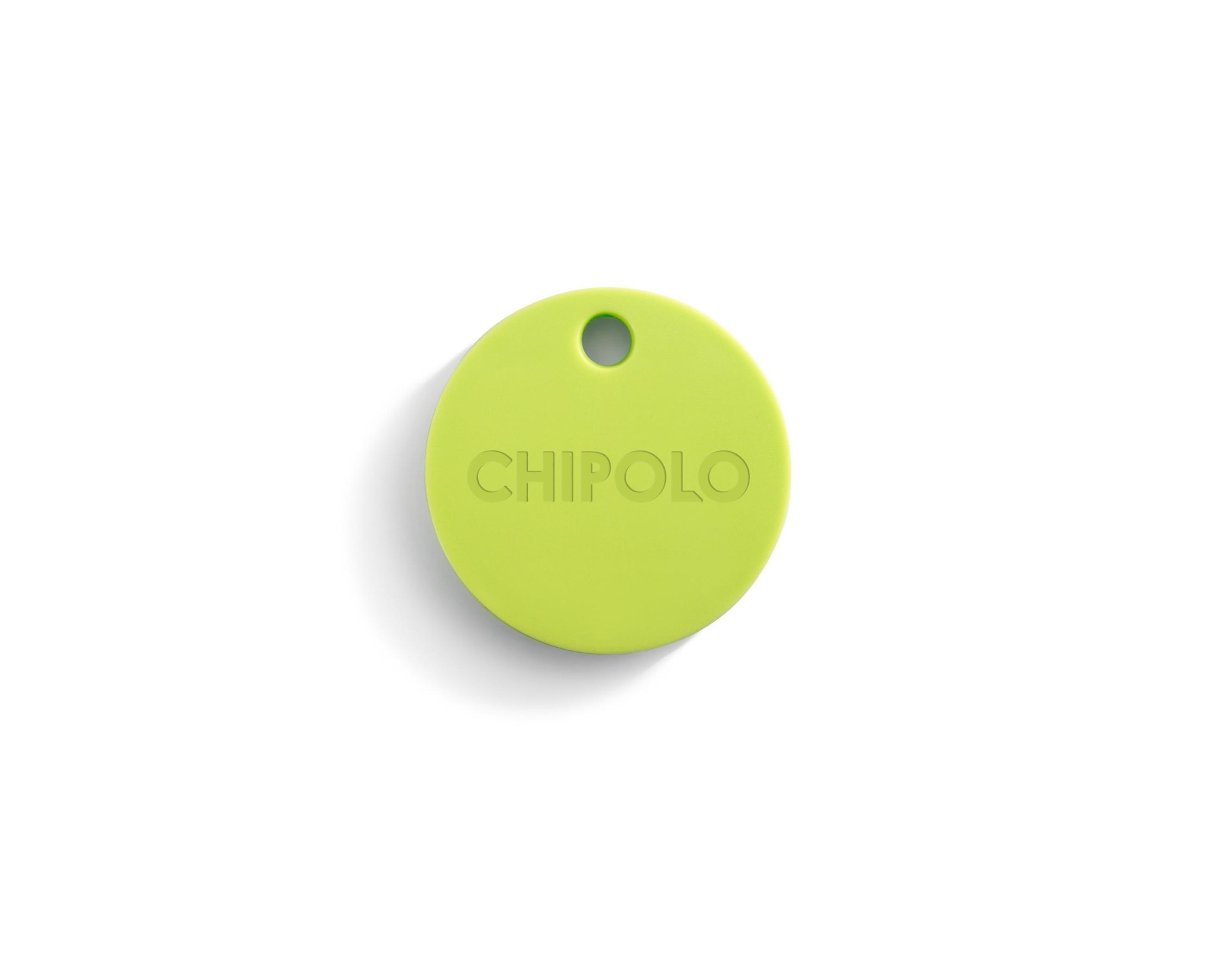 Chipolo Tracker