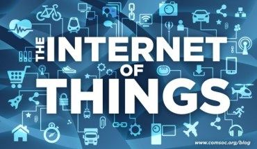 Top 10 Internet Of Things examples