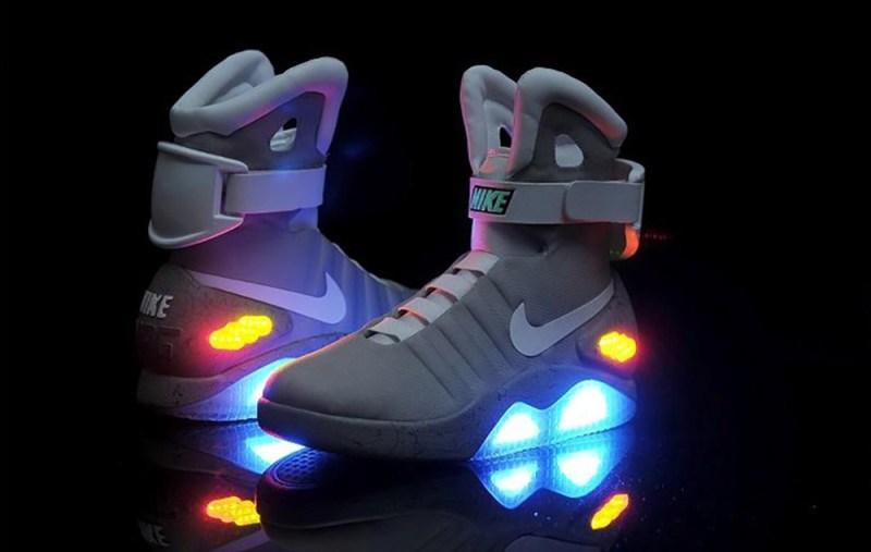 Nike Fashion technology shoes