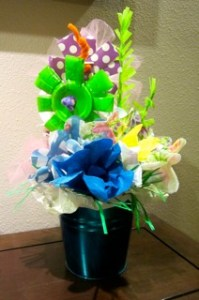 Spring Into Blooms @ Hughes Educational Building