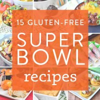 15 Gluten-Free Super Bowl Recipes That Will Make You Forget About The Game