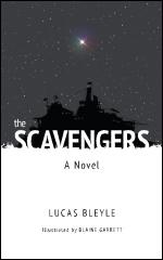 Buy The Scavengers on CreateSpace