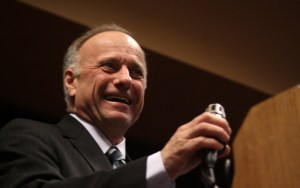 Related article: Steve King Defends Facebook Mockery of Parkland Students, Promotes Myths About School Shootings at Sioux Center Forum