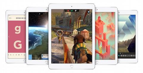 iPad AIr 2b