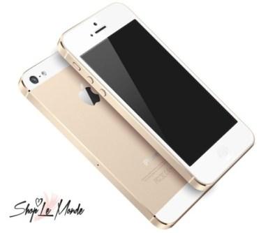 iPhone - Champán