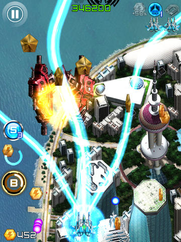 Lightning Fighter 2 HD