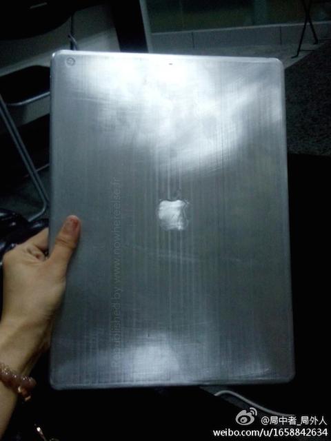 iPad Pro Maqueta