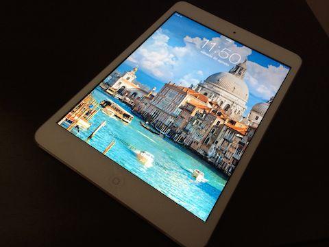 Wallpaper iPad Venecia Gran Canal Italia diag