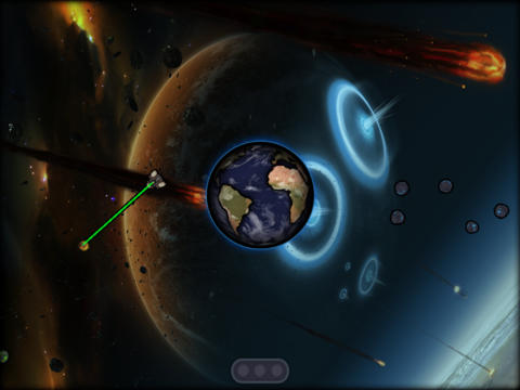 Planet Defender!!