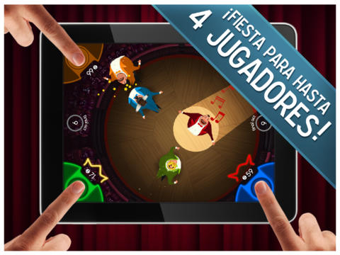 King of Opera - Multiplayer Party Game