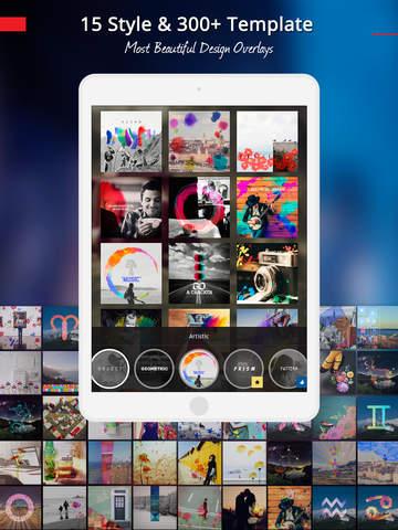 Calista - Best way to Design your Photo