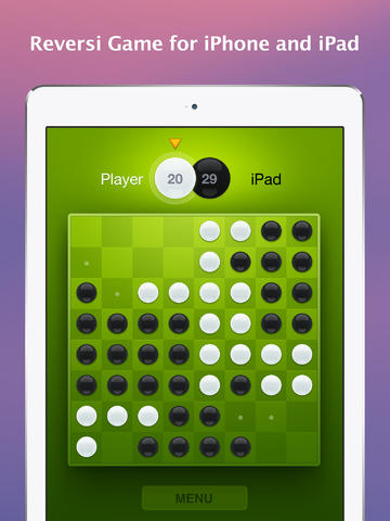 Reversi strategy and tactics