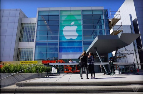 evento apple spring forward