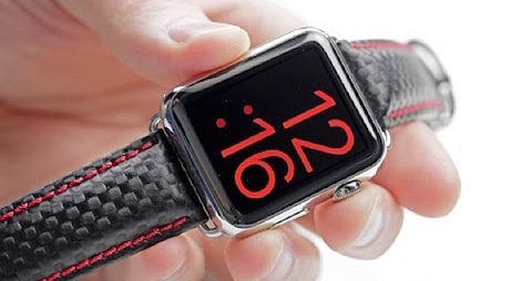 apple watch correa no oficial