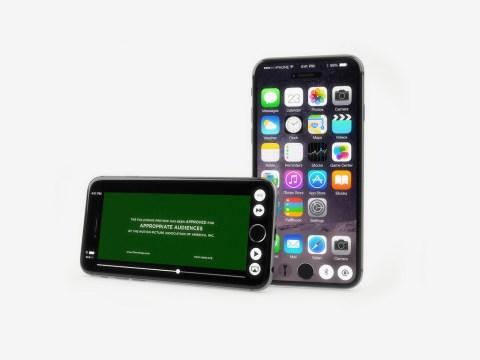 iPhone 7 hajek