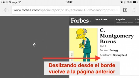 forbes burns