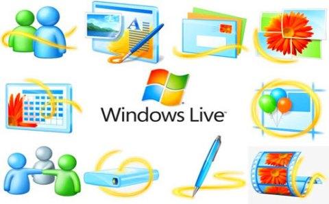 """Windows Live, la """"nube"""" de Microsoft que no llegó a cuajar"""
