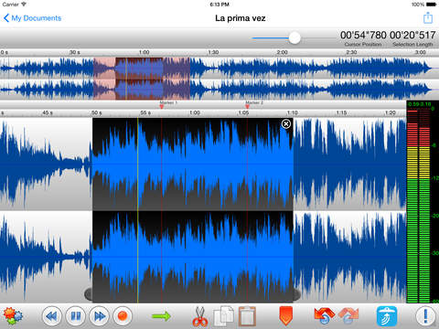 twistedwave-audio-editor