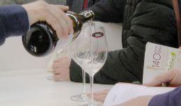 Tasting 3000 Burgundy Wines at the Fête des Grand Vins 2012