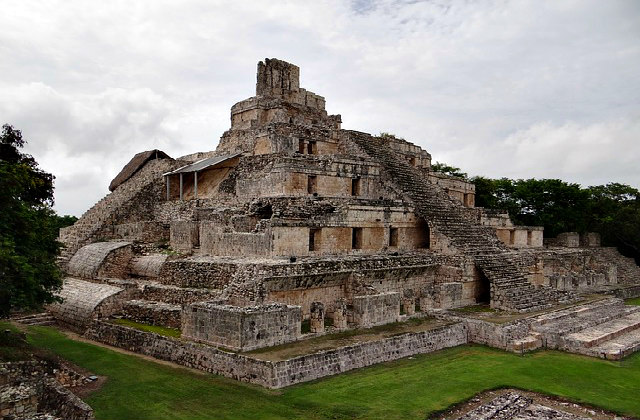 The Classic Mayan Culture, and Why They Were Different