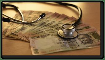 ehf, health financing, elearning