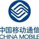 iPhone5 チャイナ・モバイル