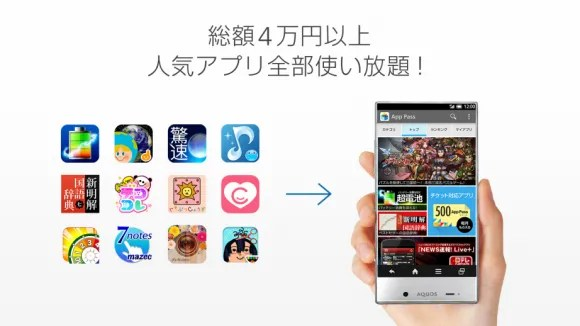 AppPass