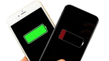 10 dicas para economizar a bateria do seu iPhone