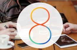 atualizar iOS 8.1