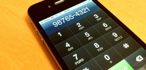 nono digito iphone