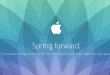 Acompanhe conosco o evento de lançamento do Apple Watch