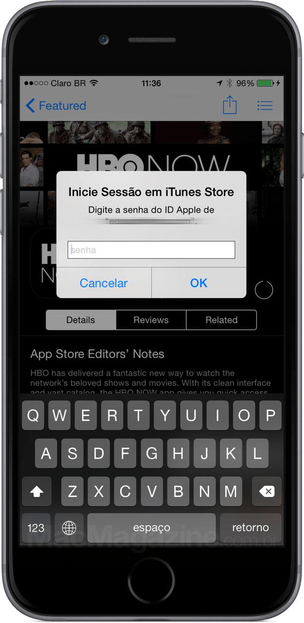 Veja como resolver bug no iOS 8.3 com Touch ID