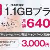 NifMoの音声電話付きSIMカードの情報