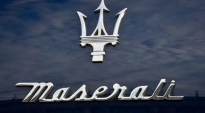 Maserati Car Logo Wallpaper Car High Definition Wallpapers HD